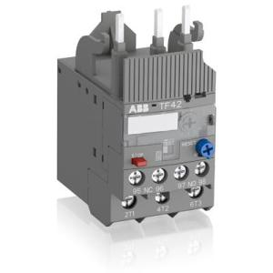 abb thermal-overload-relays